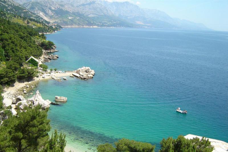 Marusici Croatia Travel Croatia Appartments And Villas Croatia Private Accomodation