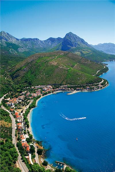 Drvenik Croatia Travel Croatia Appartments And Villas Croatia Private Accomodation