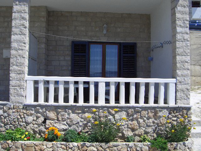 Apartments Marija Jelic Croatia Appartments Ruskamen